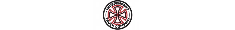 Independent Trucks Stickers