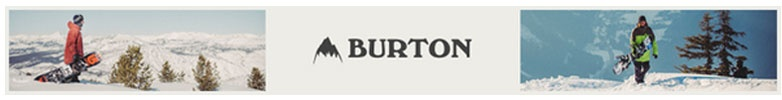 Burton Backpacks