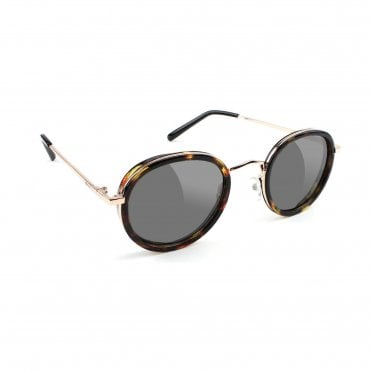 529d901a38a Glassy Sunhaters Lincoln - Tortoise