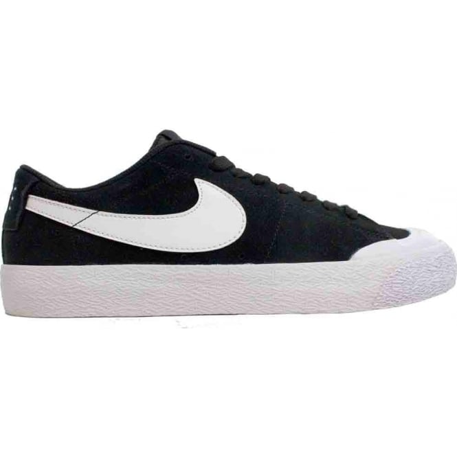 Nike Nike SB Blazer Zoom Low XT Shoe BlackWhite GumLight Brown White