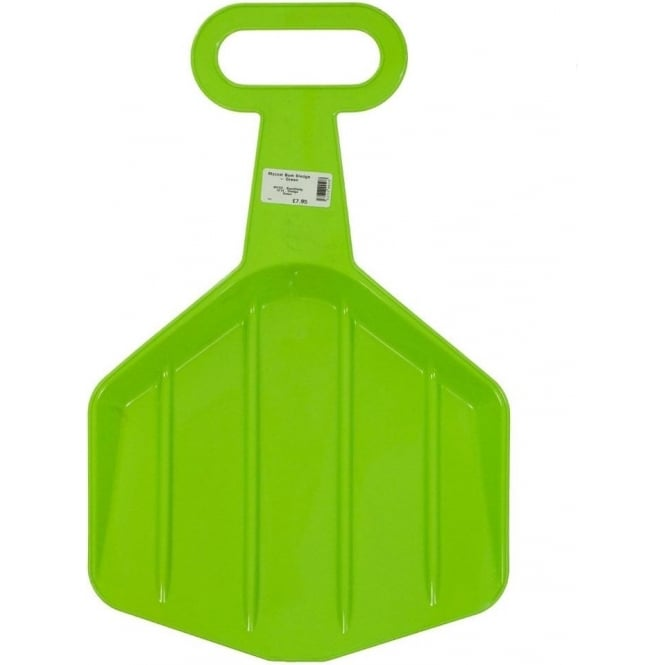 Mycoal  Bum Sledge - Green