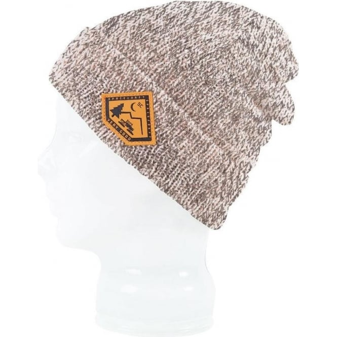 Spacecraft  Outfitter Beanie - Natural