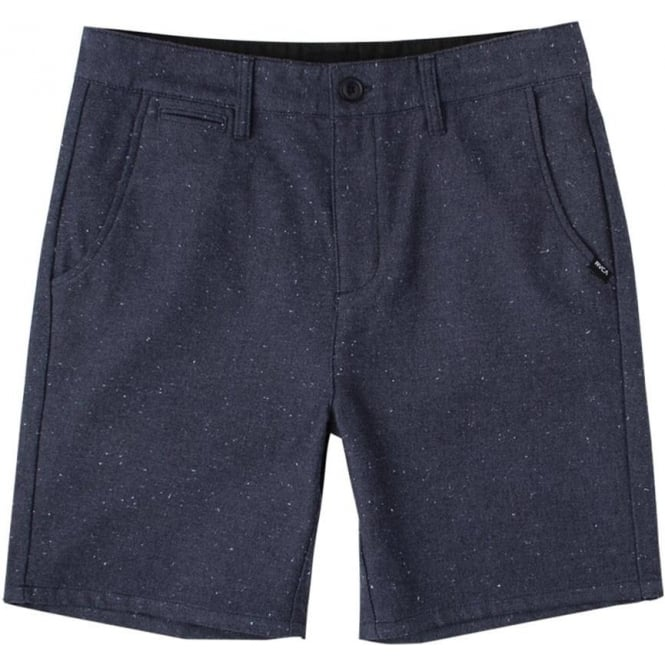 RVCA  Nepper 18 Shorts - Navy