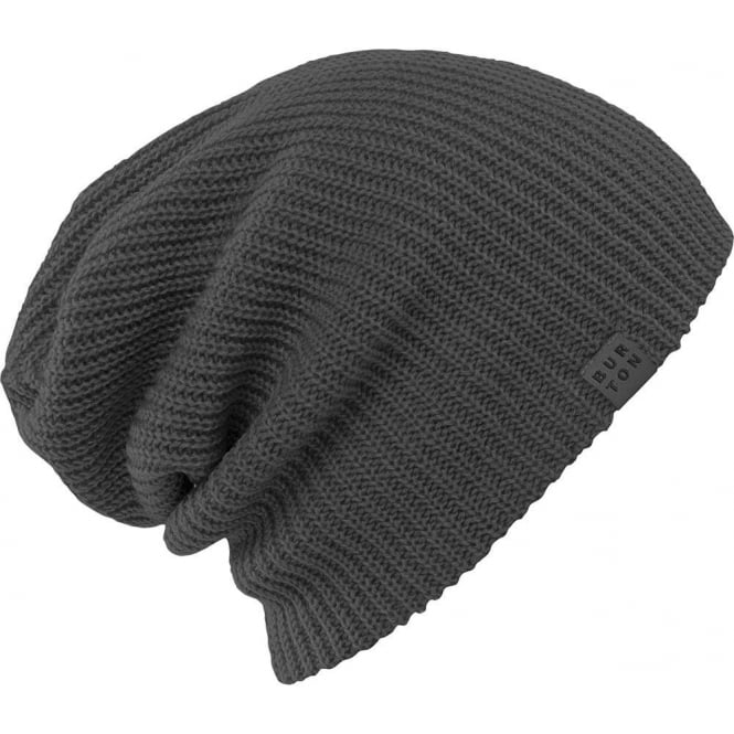 Burton  Truckstop Beanie - Faded Heather