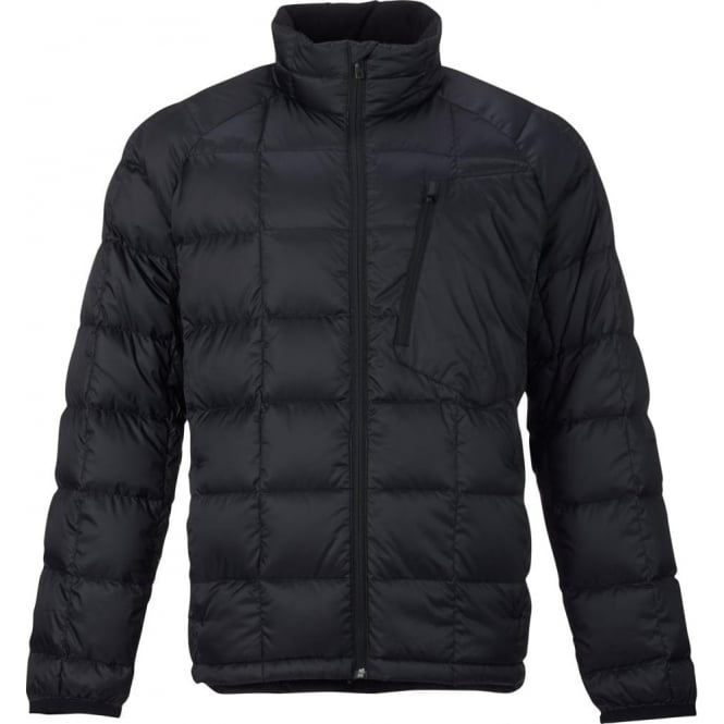 Burton  AK BK Down Insulator Jacket - True Black