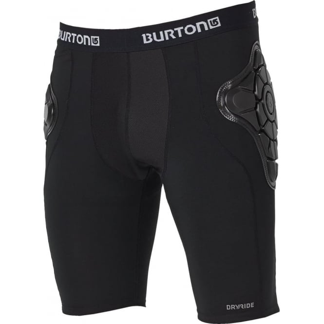 Burton  Total Impact Women's Shorts - True Black