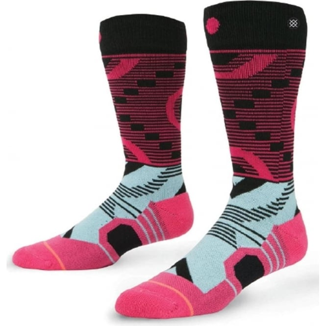 Stance  Snow Keetley Women's Socks - Black