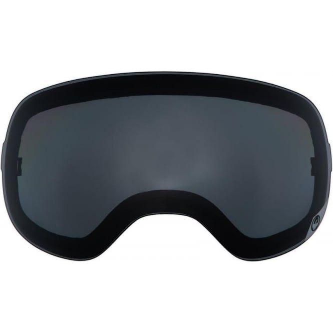 Dragon  X2s Goggle Replacement Lens - Dark Smoke