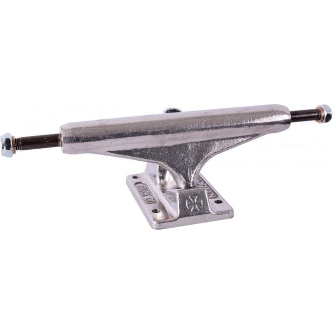 Independent Trucks Indy Stage 11 Raw Standard Truck - 149mm