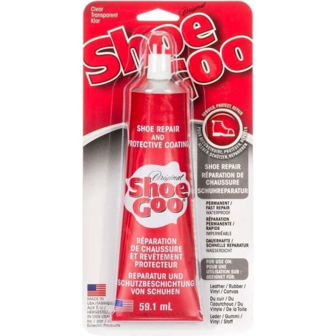 Shoe Goo  Shoe Repair and Protective Coating