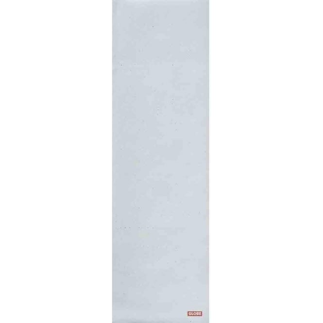 Globe  Clear Perforated Griptape - Clear