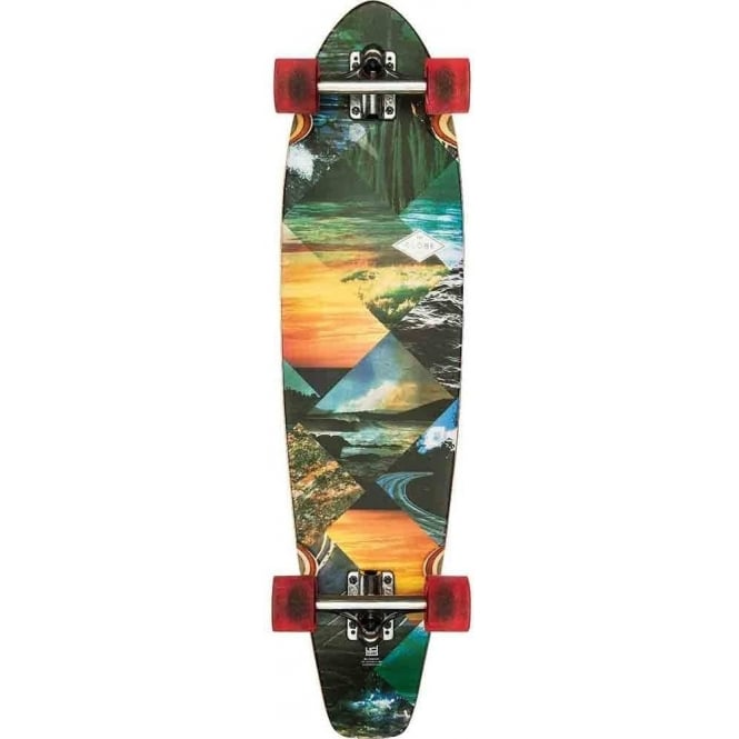 Globe  All Time Longboard 35.875
