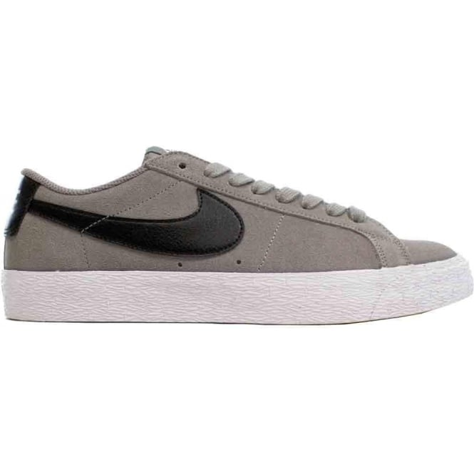 Nike  SB Blazer Zoom Low Shoe - Dust/Black/White