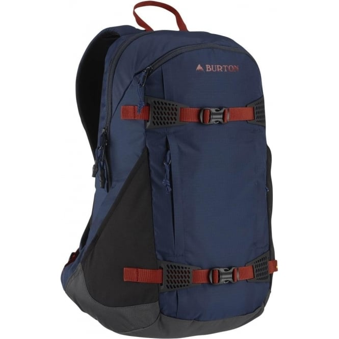 Burton  Day Hiker 25L - Eclipse Coated Ripstop