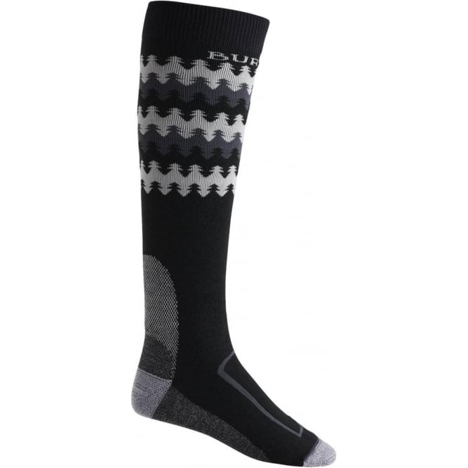 Burton  Buffer II Snowboard Socks - True Black