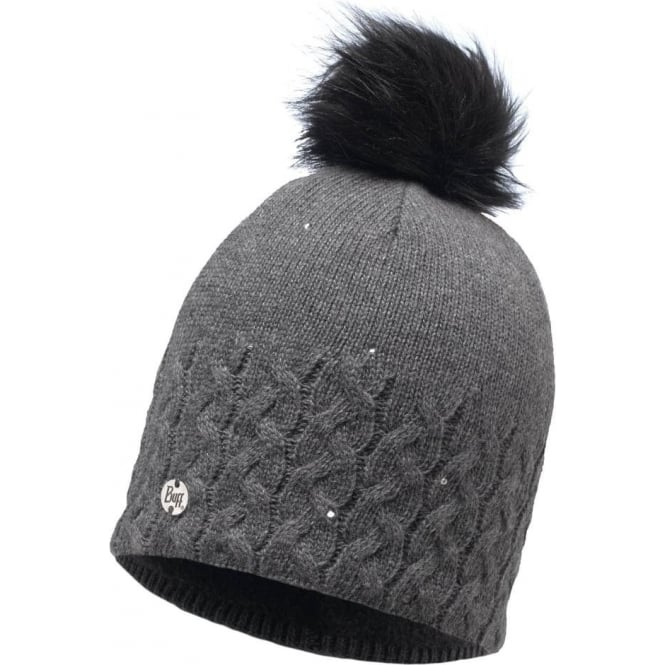 Buffwear Buff Elie Beanie - Chic Grey