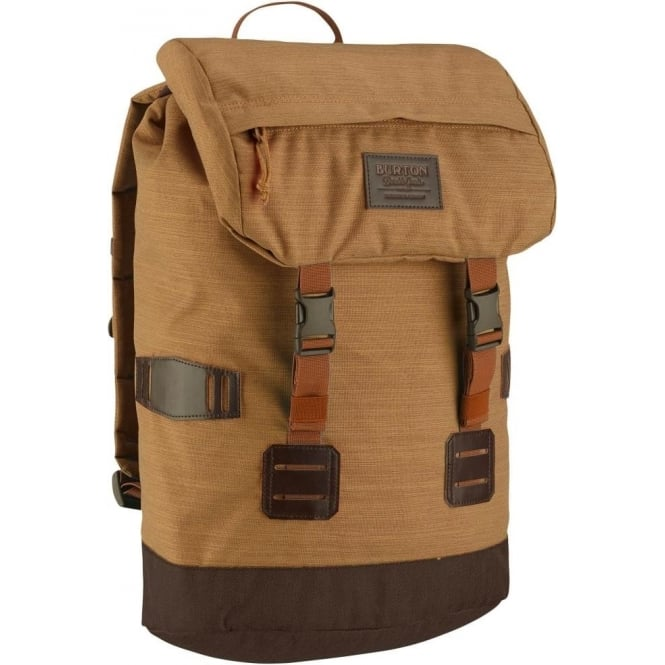 Burton  Tinder Pack - Golden Oak Slub