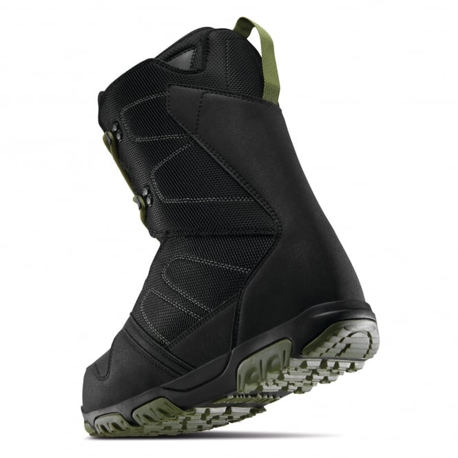 Thirtytwo  Exit Snowboard Boot 2018 - Black/Olive