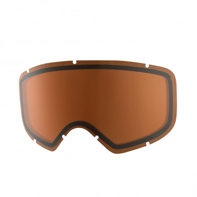 Anon  Helix 2.0 Lens - Amber