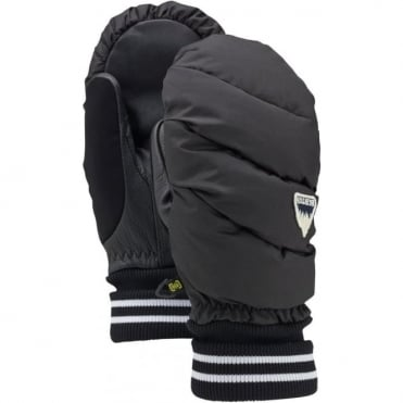 Burton Warmest Women's Mitt - True Black