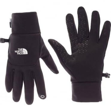 The North Face E Tip Glove - TNF Black
