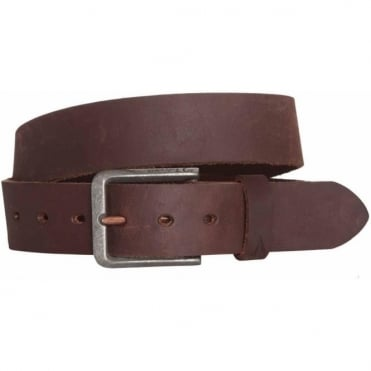 Volcom Second Hand Belt - Brown