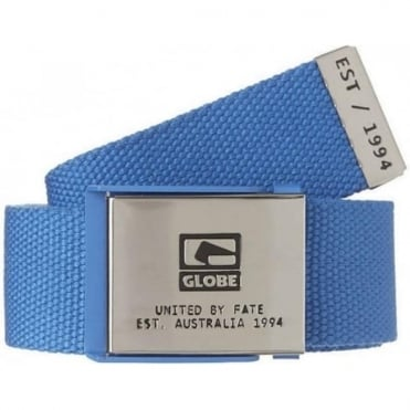 Globe Redman Belt - Bright Royal