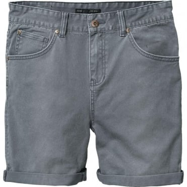 Globe Goodstock Vintage Denim Short - Slate