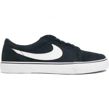Nike SB Satire II Shoe - Black/White