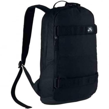 Nike Courthouse Backpack - Black