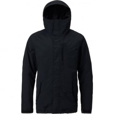 Burton Gore-Tex Radial Snowboard Jacket - True Black