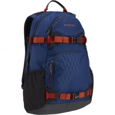 Burton Riders Pack 2.0 25L - Eclipse Coated Ripstop