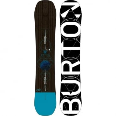 Burton Custom Flying V Snowboard 2018 - 156cm