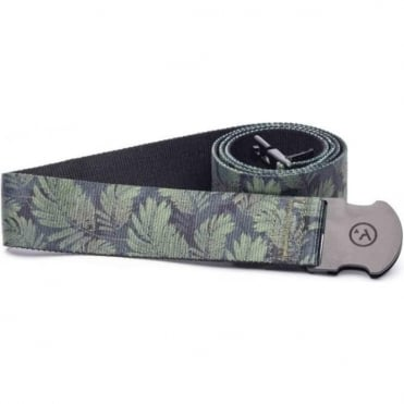 Arcade Deep Cover Belt - Green