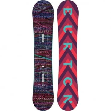 Burton Feather Women's Snowboard 2018 - 144cm