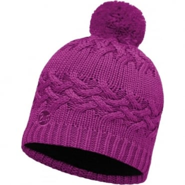 Buff Savva Beanie - Mardi Grape