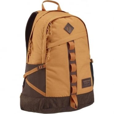 Burton Shackford Pack - Golden Oak Slub