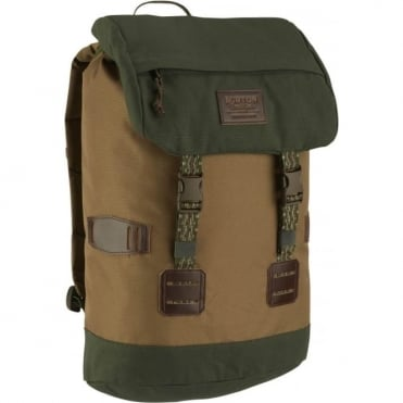 Burton Tinder Pack - Kelp Coated