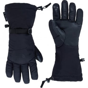 The North Face Revelstoke ETip Glove - TNF Black