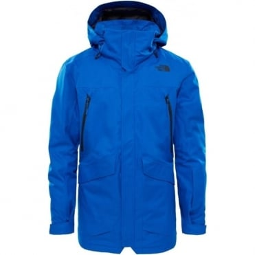The North Face Gatekeeper Jacket - Cobalt Blue