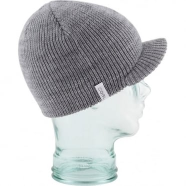 Coal The Basic Beanie - Grey