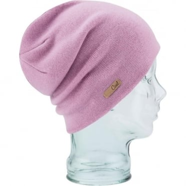 Coal The Julietta Beanie - Mauve