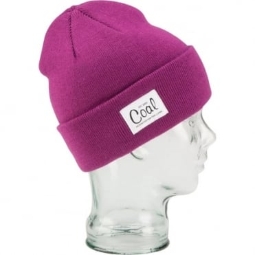 Coal The Mel Beanie - Plum