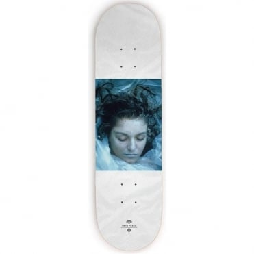 Habitat x Twin Peaks Wrapped in Plastic Deck - 8.125
