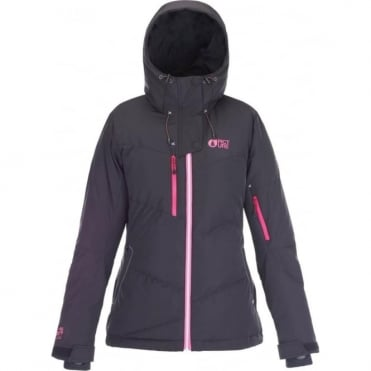 Picture Luna Women's Jacket - Black