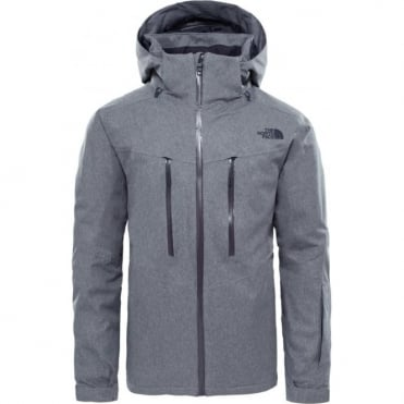 The North Face Chakal Jacket - Grey Heather