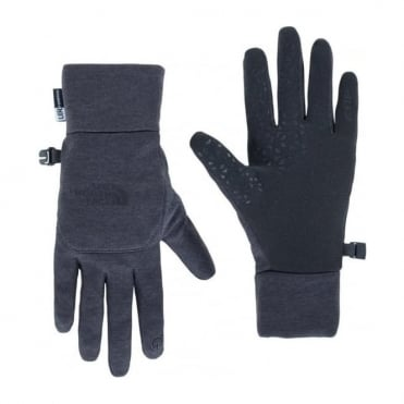 The North Face Women's ETip Glove - TNF Dark Grey Heathers