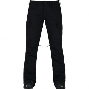 Burton Gloria Women's Pant - True Black