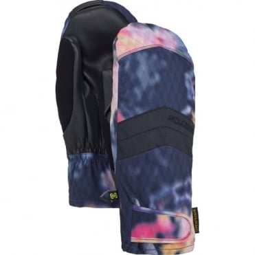 Burton Prospect Women's Under Mitt - Prism Floral/True Black