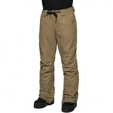 Thirtytwo Wooderson Snowboard Pant - Tobacco